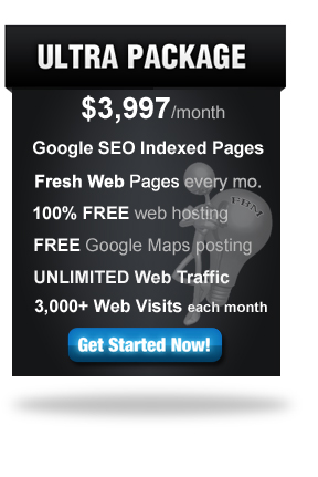 SEO Ultra Package